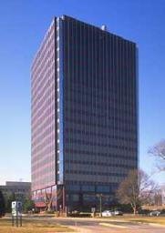 Office space for leasing in Hartford, 111 Founders Plaza Founders Tower East Hartford, CT Floor 13, 13000SF
