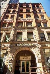 Office Space In Kings, 186 Remsen St., Brooklyn, NY , 5000SF