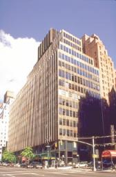 Leasing office space in Manhattan, 300 E. 42nd St., New York, NY , 2984SF