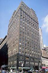 Rent office space in Manhattan, 1001 Ave. of the Americas, New York, NY Floor 21, 8715SF