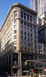 Sublet office space in Manhattan, 320 Fifth Ave. The Accessory/Handbag Building New York, NY Floor 5, 2581SF