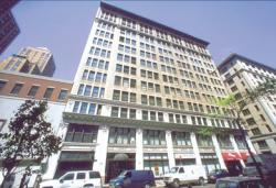 Lease Office in Manhattan, 33 Irving Place 120 E. 16th St. New York, NY Floor 11, 15000SF