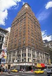 Office space for leasing in Manhattan, 875 Ave. of the Americas Greeley Square 101 W. 31st St. New York, NY Floor 2, 6446SF