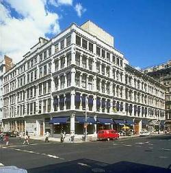 Commercial office space in Manhattan, 625 Ave. of the Americas, New York, NY Floor 3, 14000SF