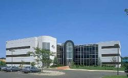 Lease Office in Monmouth, Four Industrial Way West Meridian Center II Meridian Center Eatontown, NJ Floor 1, 6105SF