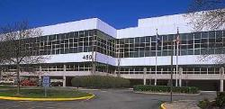 Office space rental in Westchester, 450 Mamaroneck Ave. Citicorp Building Harrison Plaza Harrison, NY Floor 1, 12411SF