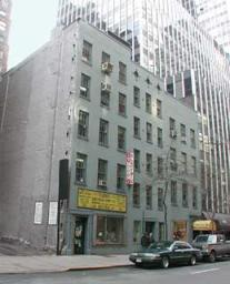 Small Office Space For Rent In Manhattan 222 226 E 46th St Blue Building 222 E 46th St New York Ny Floor 4 1100sf Offices For Rent